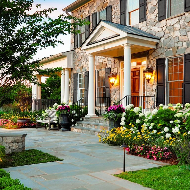 Old Homes vs. New Homes: The Differences